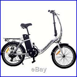 Cyclamatic CX2 eBike Folding Electric Bike