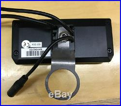 Cycle Analyst v2.4 CA Computer Diagnostic Electric Bicycle Scooter E-bike Screen