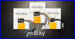E-BIKE EMTB TUNING KIT SpeedBox 1.0 for Shimano E8000 E7000 E5000 E6100 Motor