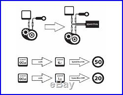E-BIKE EMTB TUNING KIT SpeedBox 3 FOR ALL 2014-2020 BOSCH MOTORS
