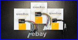 E-BIKE TUNING KIT SpeedBox 2 FOR ALL 2014-2018 BOSCH MOTORS only for 2Gen 3Gen
