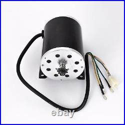 E-Bike Brushless Motor+Controller+ Throttle Grip Electric go-kart ATV 1800W 48V
