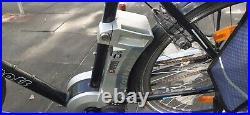 E-Bike, Elektro Fahrrad 28HE KALKHOFF AGATTU XXL IMPULSE HS 8G