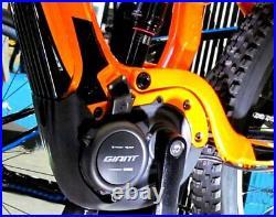 E-Bike Tuning Chip für GIANT mit Yamaha Syncdrive 2017-2021 tatsächliche km/h