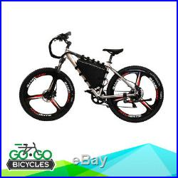 E bike Gen 2 Mountain Electric Bike Brand New 48V 20AH 7 Gear