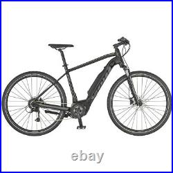 E bike Scott Sub Cross Eride 30 electric ex demo bike