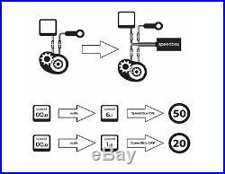 EBIKE EMTB TUNING KIT SpeedBox 3 FOR ALL 2014-2020 BOSCH MOTORS Free CrankPuller