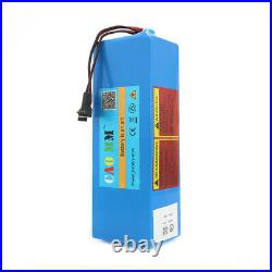 EBike Battery 48V10Ah Lithium li-ion 700W Electric Bike Scooter Rechargeable US