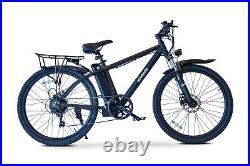 EWheels EW-Rugged Electric Mountain Bike, E-Bike, Electric Bicycle, 20 mph