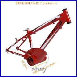 Ebike BAFANG 48V 750W BBS02B Mid Drive Motor Conversion Kit DIY Electric Bicycle