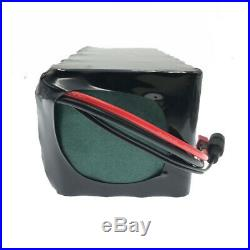 Ebike Battery 48V 20ah Lithium ion Battery with Charger, for 1000w Electric Bike