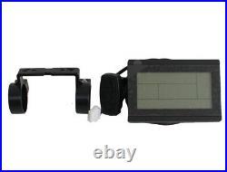 Ebike Electric Bike 36V 1200W 48V 1500W Rear Wheel Conversion Kit 20-29er/700C