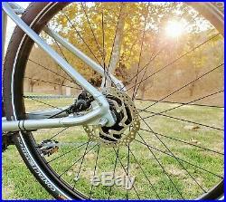 Electric BMW E-Bike (33-37MPH) (1,300w 1,600 Watt)