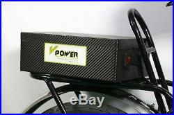 Electric Bicycle 24V 10AH Li-ion Battery E-Bike Scooter Rechargeable Batteries
