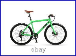 Electric Bikes Mountain Bike 27 Ebike E-Citybike Bicycle BLACK BRAND NEW