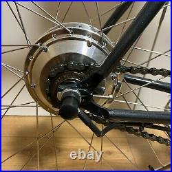 Electric Road Bike Road Bike E-City Bike E-bike 28 Light Weight 250W 36V