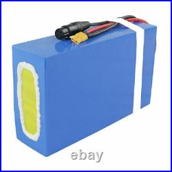 Electric Scooter Battery 72V 30AH 3000W Motor for Ebike Tricycle Exercise Bike