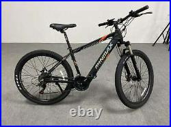 Electric mountain bike ebike for adults e dirt bikes hybrid power bicycle adult