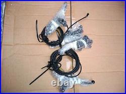 Enduro Ebike Stealth Bomber Style MTB Sabvoton 72V 11000W UK STOCK