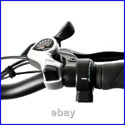 Eunorau 24 City Tire Model MAX-CARGO E-Bike