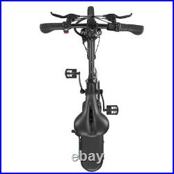F-Wheel DYU 14 Zoll 350W Smart E-fahrrad E-Roller A5 Deluxe E Bike