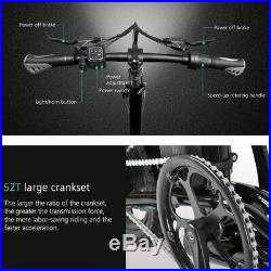 Fiido D3 electric bike Electric Folding bike ebike commuter bike 250w UK Stock