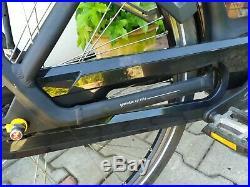 Gazelle Grenoble C7+ Elite E-Bike Bosch 500Wh