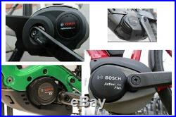 Gen. 4 E-Bike Tuning Chip f Bosch Active Performance CX Haibike Cube KTM Kalkhoff