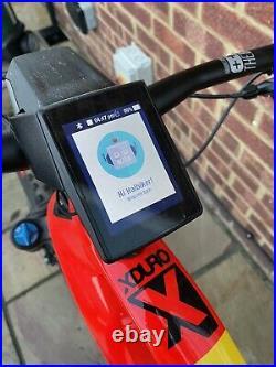 Haibike Xduro Nduro 10.0 2020 In Xlarge E Bike