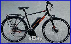 KTM 2020 als E-Bike! 1600W Leistung/160Nm! Option Akkus bis zu 1250Wh