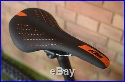 KTM Macina Ride 271 eMTB eBike Electric Bike