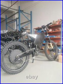 MOST POWERFUL Mountain EBike 72v 15000w best e bikes 2020 (120km/h!)