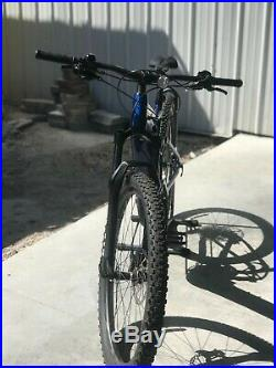 New Demo 2020 Giant Stance E+ 1 Pro 29 Large Frame Electric Bicycle E-Bike