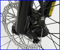 ONWAY E-Bike Electric Bike For City Mountain Fat Tire Bike Trails Travel Commute