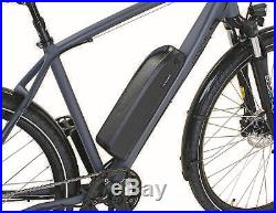 PROPHETE 51520-0611 ENTDECKER 20. EST. 10 Trekking Herren E-Bike 28 BLAUPUNKT HR