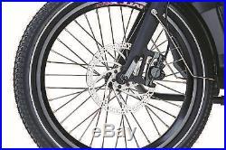 PROPHETE 52510-0231 CARGO Lastenrad 20. ETL. 20 E-Bike 20/26 AEG ComfortDrive