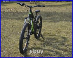 Petrigo e bike mountain bike New