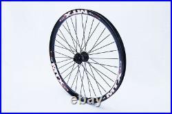 QS MOTOR 205 V3 50h 5000w 10kw+peak power electric e bike moto wheel set kit