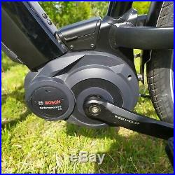 Riese & Müller Charger Touring Bosch E-Bike