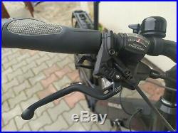 Riese & Müller Nevo GT Touring E-Bike Wie NEU