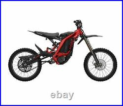 Segway Dirt eBike x160 for Adults First Electric Dirt Bike by Segway MaxStra