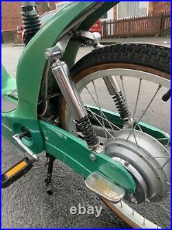 Selle Royal ebike/ Electric Bike