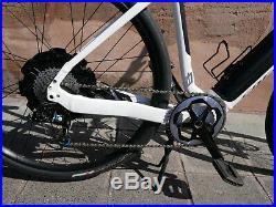 Specialized Turbo S Elektro Fahrrad E Bike 28 L pedelec 45 km/h