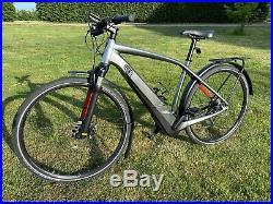 Specialized Turbo Vado 3.0 Electric Bike E-bike excellent commuter