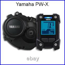 SpeedBox 2 Yamaha PW PW-X PW-SE PW-TE PW-ST E-Bike Tuning Chip 2014-2020