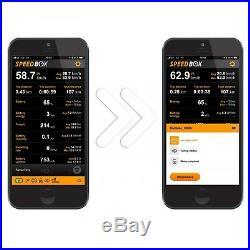 SpeedBox B-TUNING für Bosch Active Performance CX E Bike Tuning Chip