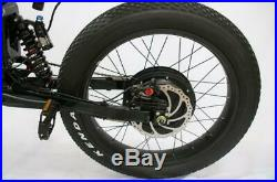 Stealth Bomber 5000W 100km/h Electric Ebike Mountain Electric Bike Moped Adult