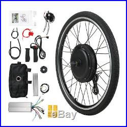 Super Fast 28-30 MPH 48V 1000W Electric Bike, Ebike with Battery and Charger #3