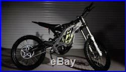 Surron electric bike motorcycle e-bike
