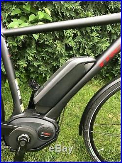Trek XM700+ E-bike